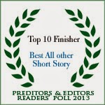 2013 All Other Shorts Award