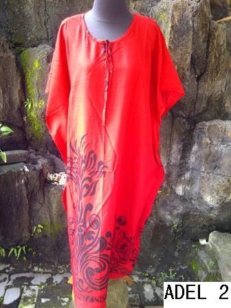 Baju Bali Murah Daster Adele Xxl