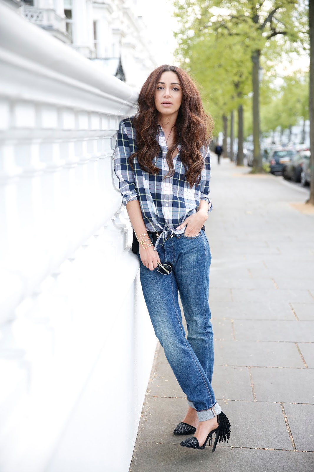 Victoria Metaxas - London fashion photographer and blogger