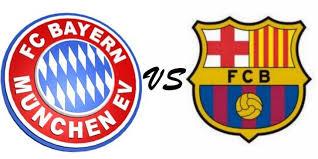 BM+vs+BL Prediksi Bayern Munchen Vs Barcelona