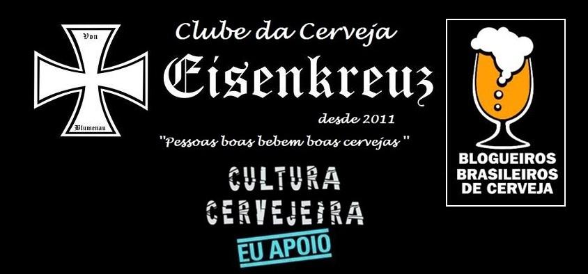 Clube da Cerveja Eisenkreuz
