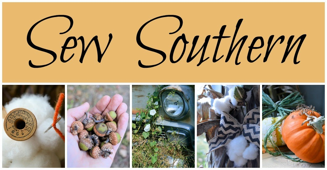 Sew Southern