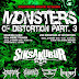 MONSTERS OF DISTORTION Part #3, Pesta-nya Para Monster Metal Manado Scene !!!