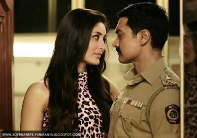 talaash movie wallpaper