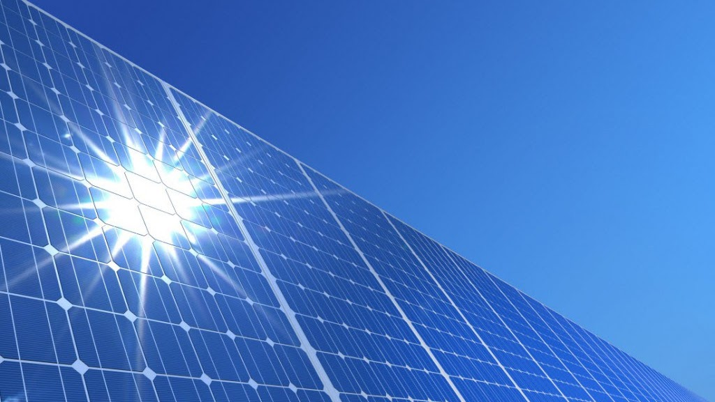 Rooftop Photovoltaic Power Station - Solar Panels For Commercial Buildings