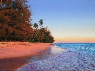 Tipos Paisajes Naturales Playas
