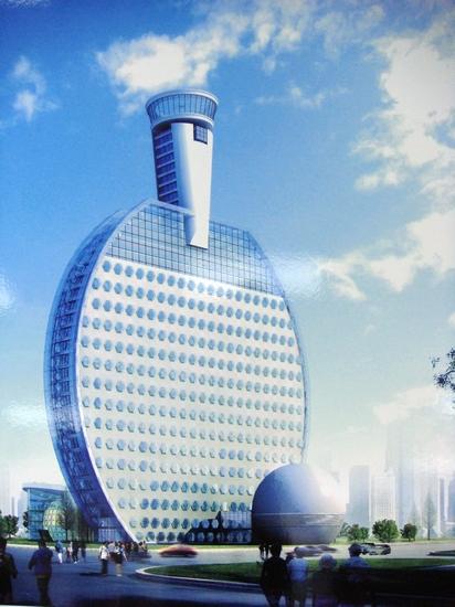 pin amazing architecture city - photo #34