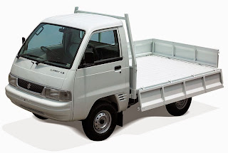 CARRY PICK-UP 1.5i