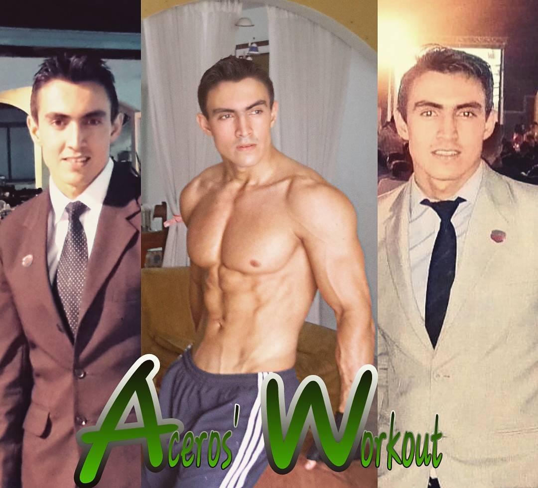 Brayan Aceros