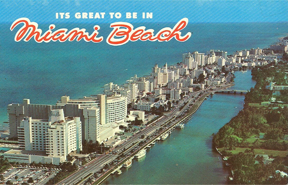 Miami Archives Tracing The Rich History Of Miami Miami Beach And The Florida Keys March 2012