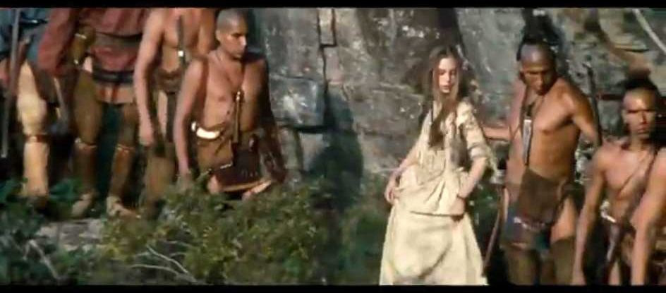 Essay Last Of The Mohicans