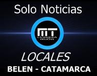 BELEN - CATAMARCA