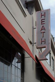 Heath Ceramics in San Francisco