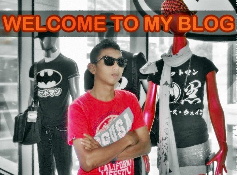 blog saya mesti lah cerita saya
