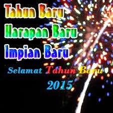 Gambar Ucapan Selamat Tahun Baru