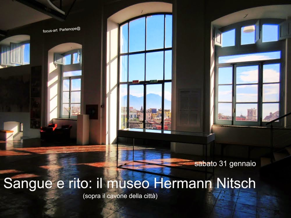 Al Museo Nischt