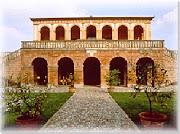 Palazzo Limonaia