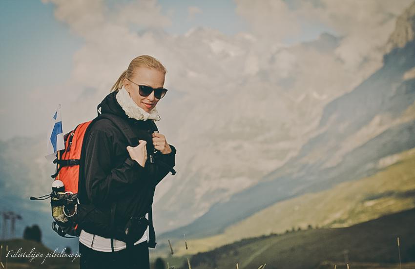 Sveitsin alpit