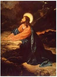 Oración para el Jueves Santo