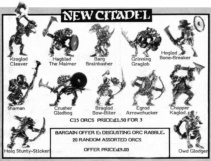 C15 Orcos de Agosto de 1986