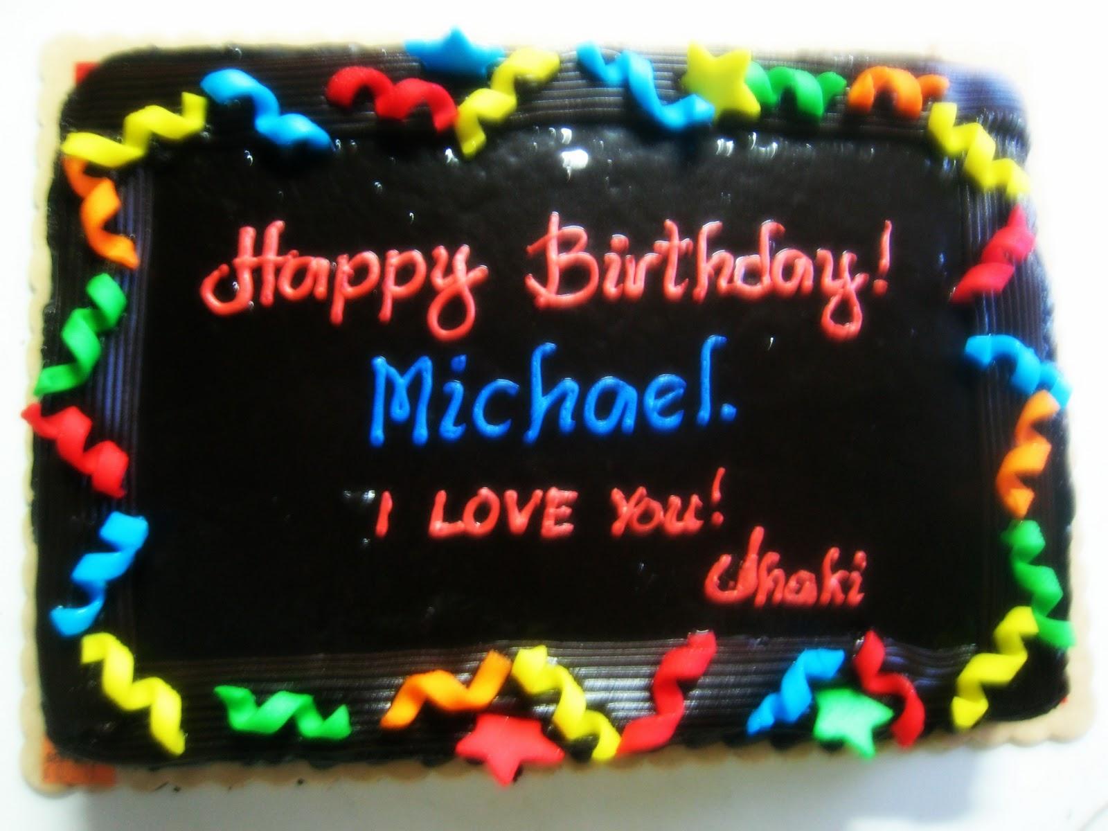 Barbiejhaki Happy Birthday My Love