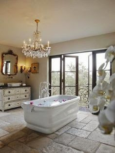 #5 Greatest Interior Design Ideas Bathroom