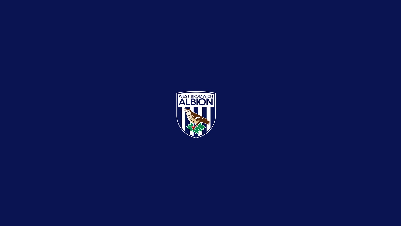 England Football Logos: West Bromwich FC Logo Pictures