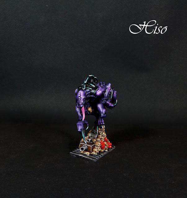 Space Hulk - Genestealers Alpha