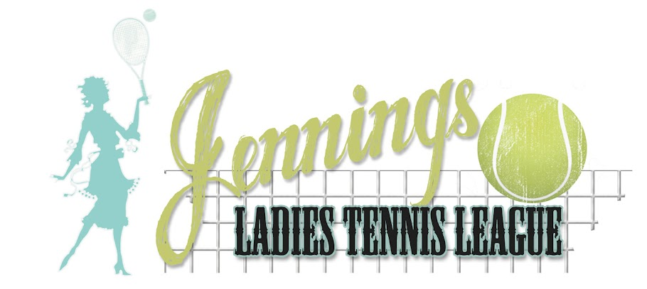 Jennings Ladies' Tennis League