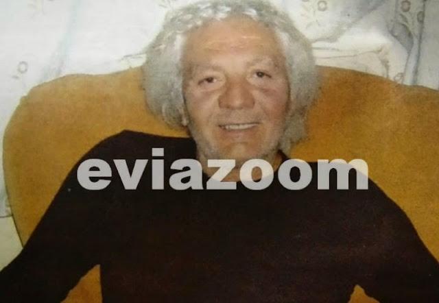 Χαλκίδα: Συγκλονίζει ο θάνατος του Γιώργου Καφούνη στη παραλία! (ΦΩΤΟ)