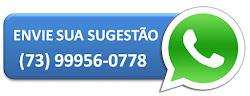Deixe seu recado pelo WhatsApp