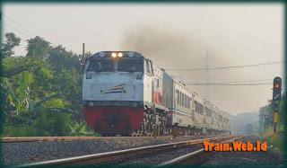 Bersiaplah Untuk Angkutan Kereta Api Akhir Tahun dan Tahun Baru