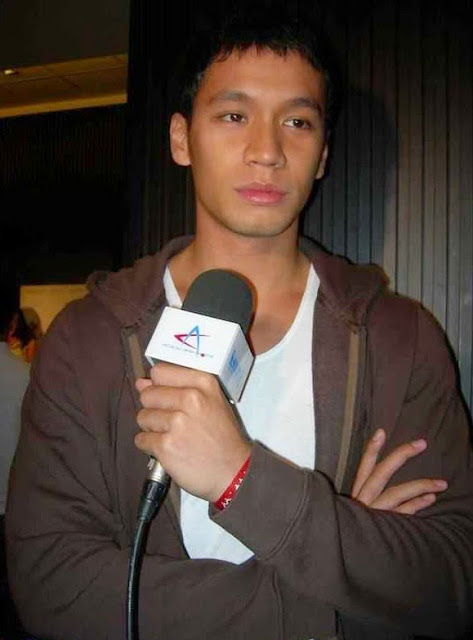 Samuel Rizal profile