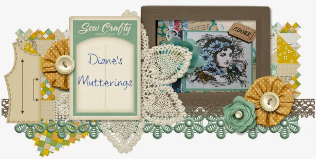 Diane's Mutterings