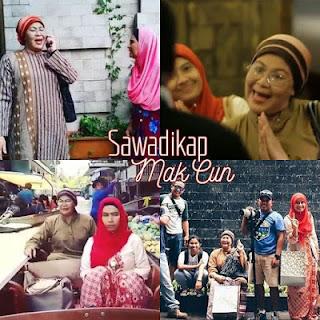 Sawadeeka Mak Cun