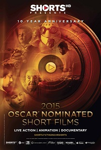 2016 Oscar Nominated Short Films Live Action And Select Animation