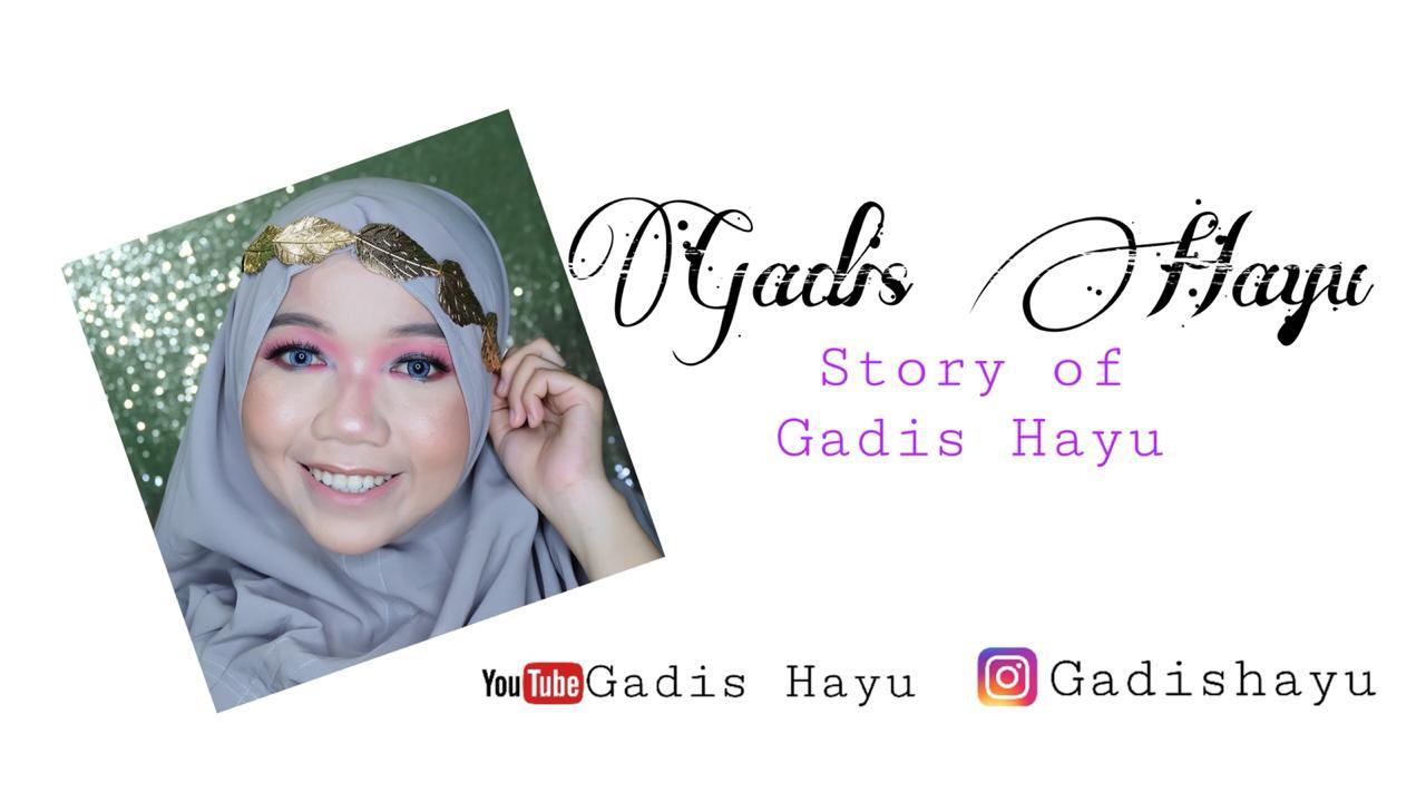 Story of Gadis Hayu