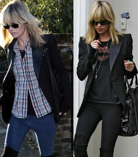 kate moss style. In praise of: Kate Moss#39; Style