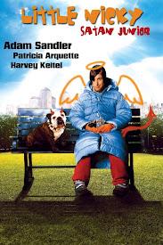 Top 10 mejores películas de Adam Sandler