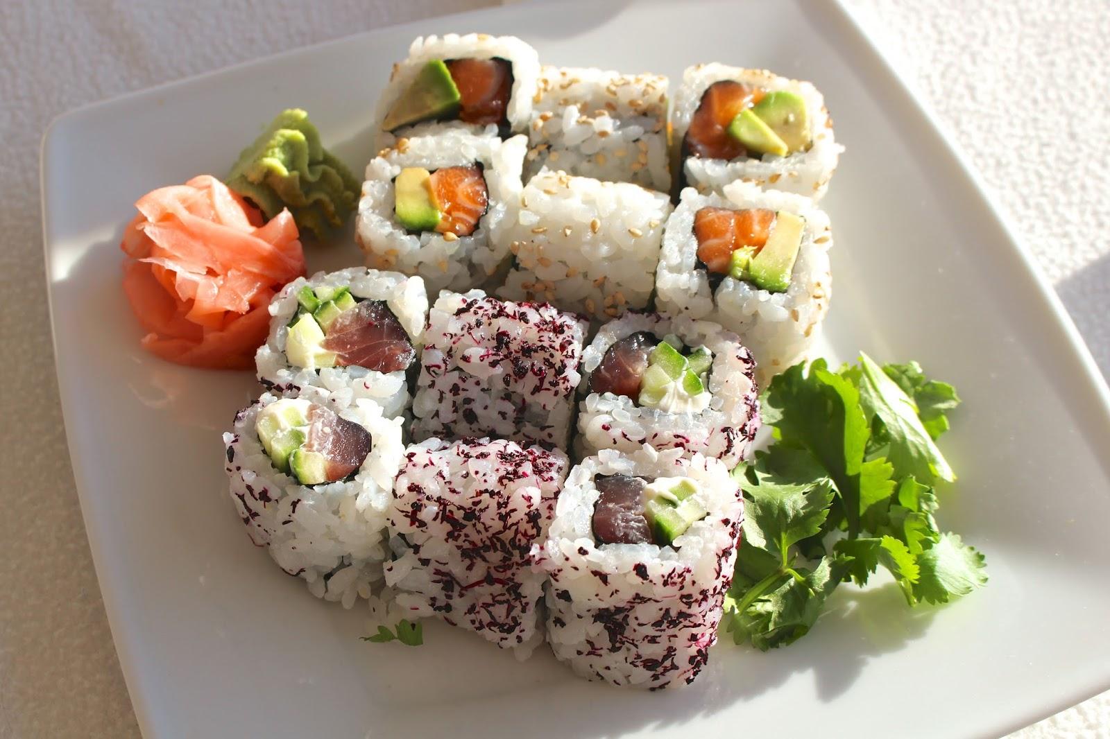 fresh sushi münchen