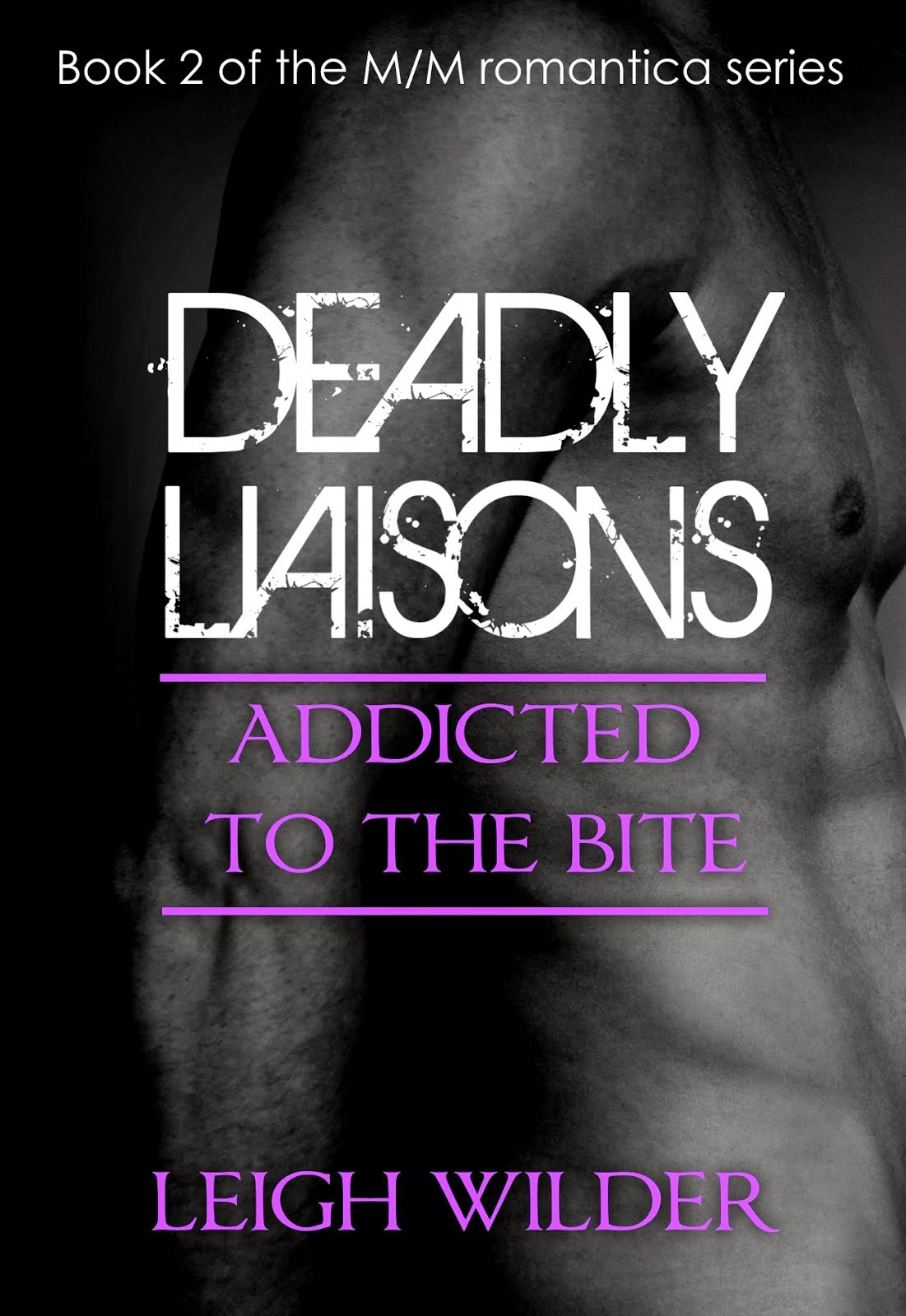 Deadly Liaisons #2
