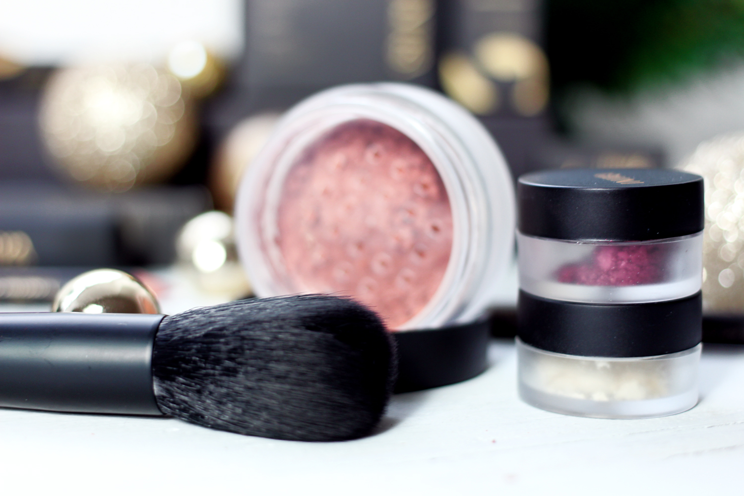 A beauty blogger reviews Inika Organic Cosmetics