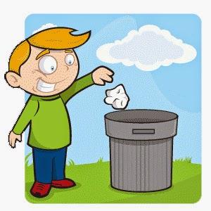 Makalah Kebersihan Lingkungan