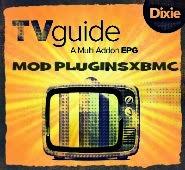 TVGUIDE : EPG en XBMC