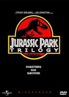 Baixar Triologia: O Parque dos Dinossauros - Dual Áudio Gratis