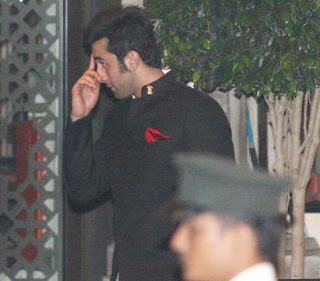 Saif Ali Khan-Kareena Kapoor's Nikaah (wedding reception)