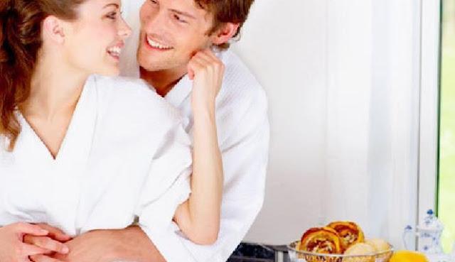 Bahagiakan Suami Dengan Lima Cara Ini