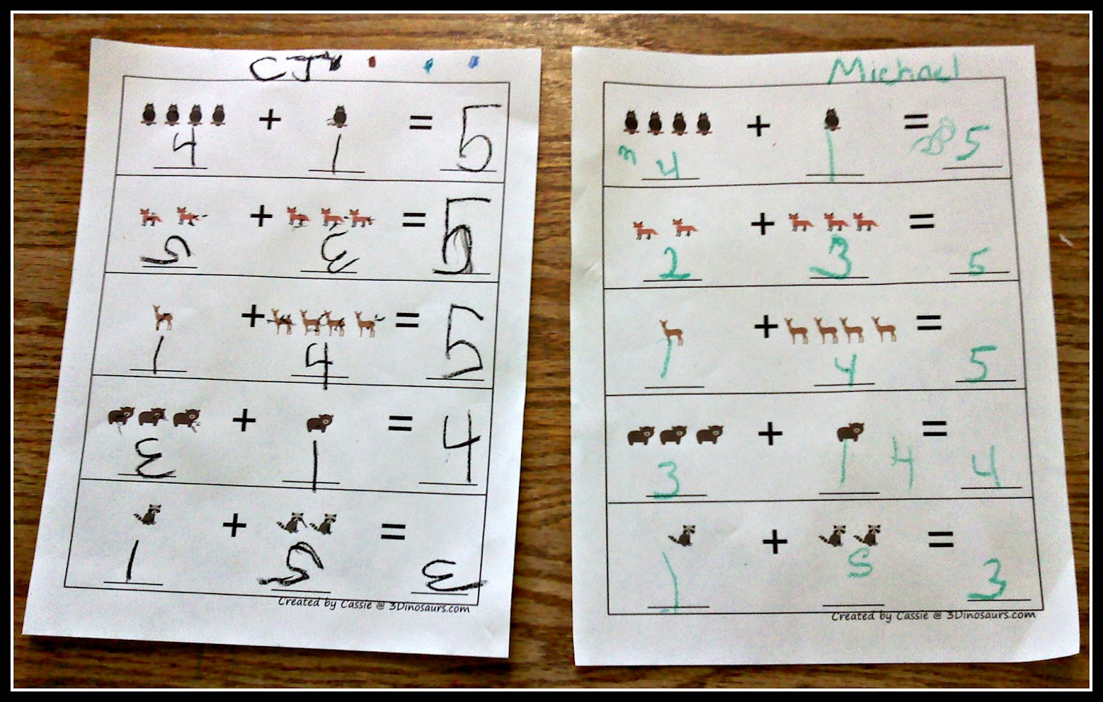 Simple Machines Worksheet For Kids And simple addition worksheets