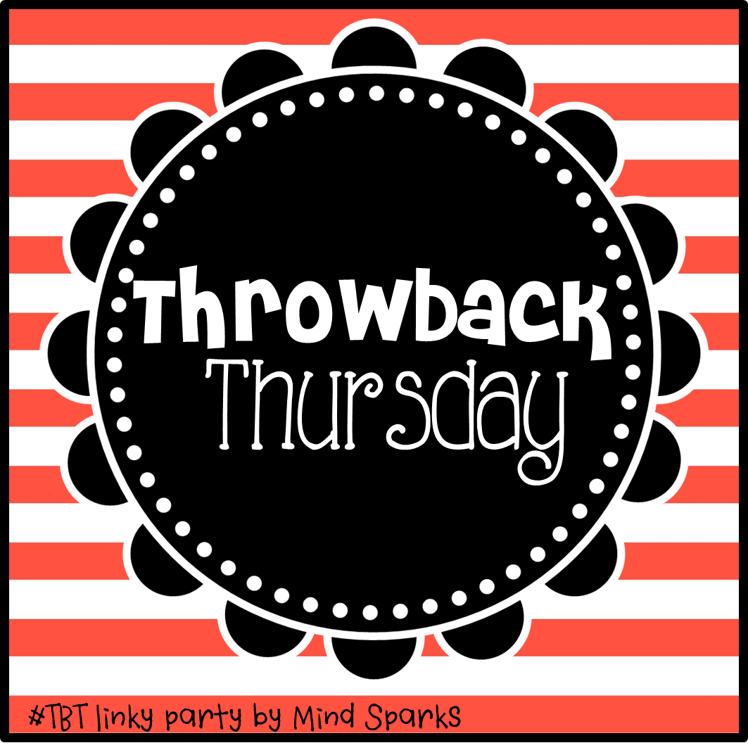 http://sparkingthemind.blogspot.com/2014/07/throwback-thursday.html