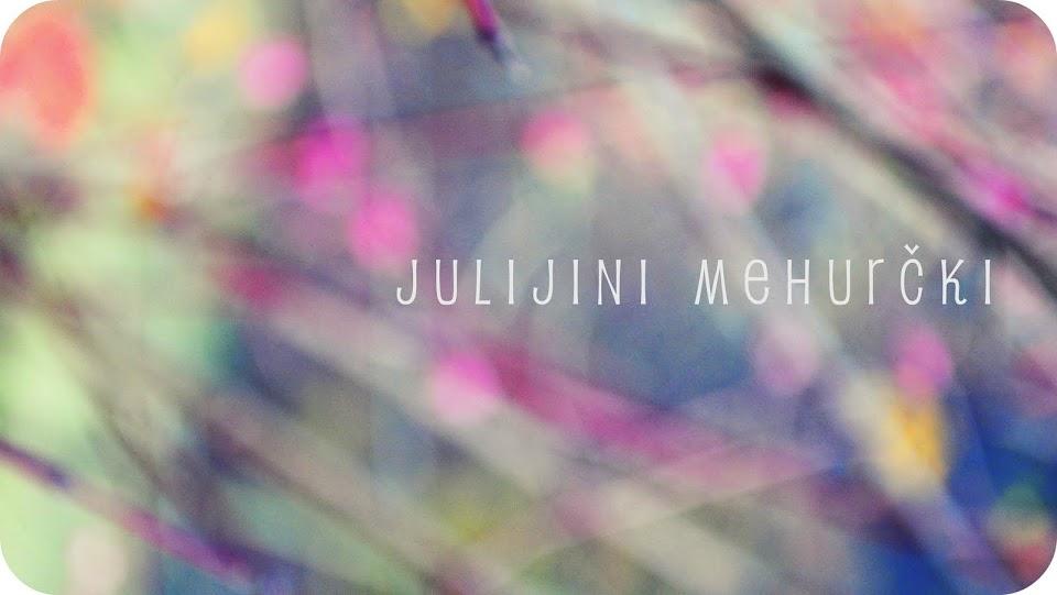 Julijini mehurčki